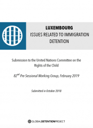 Luxembourg Immigration Detention Profile | Global Detention