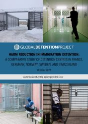 Publications Archives - Global Detention Project | Mapping