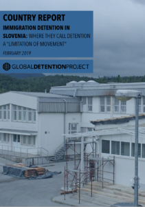Immigration Detention in Slovenia