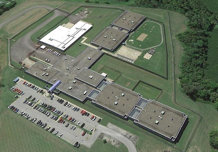 North central regional jail